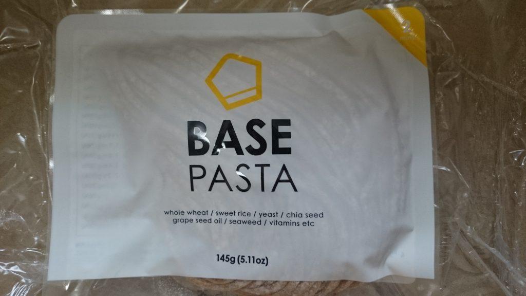 BASE PASTA